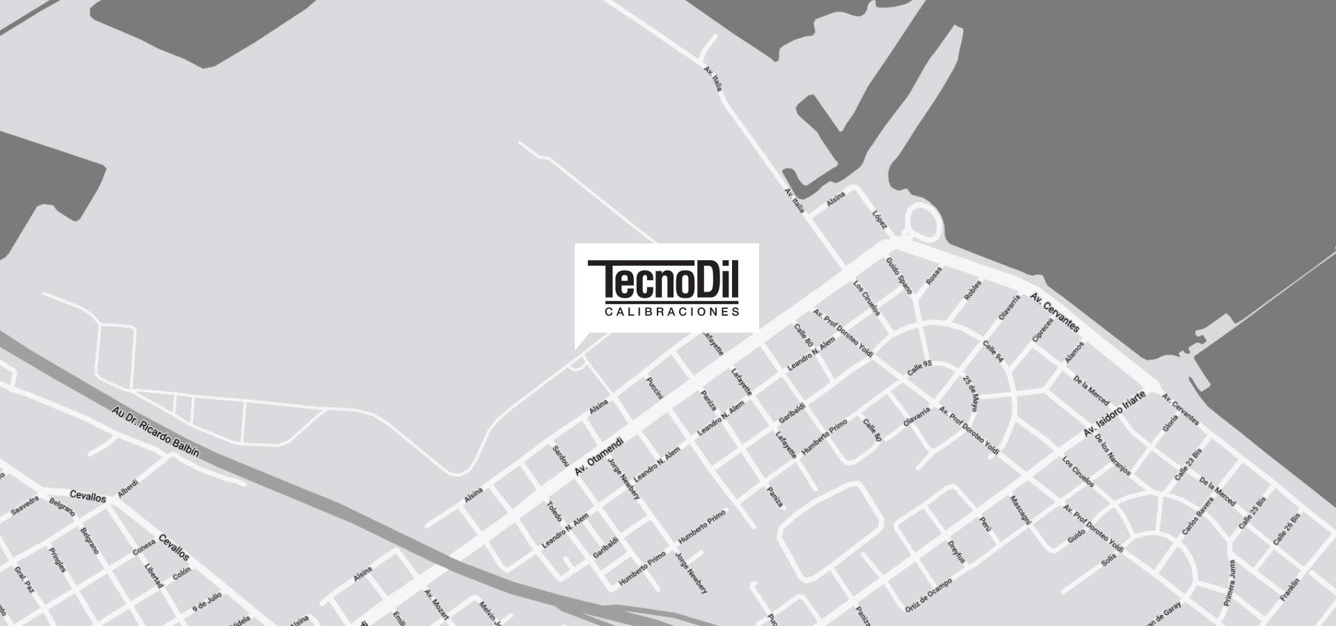 Tecnodil